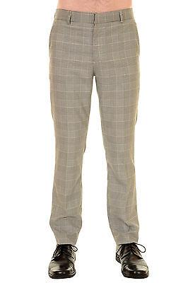 Details about Men's LCJ Denim Comfort Fit Stretch Jeans Regular 80s Dark Wash LC28 Retro