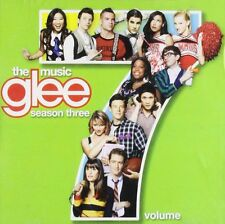 Glee: The Music, Volume 7 [Soundtrack] CD NEU