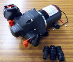 pompe Groupe a'eau debit 480Litre-H+ pressostat 12v dIwsStxP-09171816-157748575