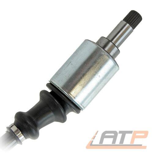2x eje de transmisión izquierda derecha peugeot 205 1 1.1+1.4 205 2 87-98 106 2 1.0-1.4
