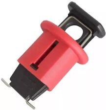Interruttore AUTOMATICO Principale Interruttore Automatico lockout lockoff dispositivo di isolamento per circuiti stampati. PIN fuori