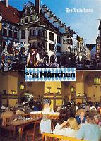 AK: Grüsse aus München (2)