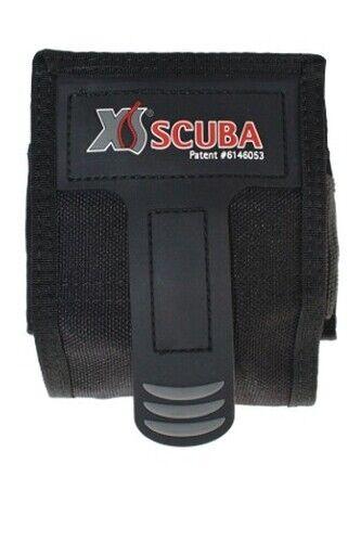 Quick-Release Weight-Pocket Trimm XS-Scuba WB101QR Bleitasche mit Schnellabwurf