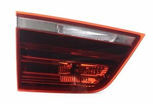 Left Rear Inner Trunk Lid Taillight Lamp for BMW F25 X3 2011-2016 NEW