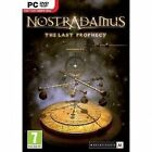 Nostradamus The Last Prophecy PC DVD ROM Fast Post