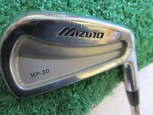 f993e952332e Mizuno MP 30 single iron #3/dynamic gold S300 steel shaft right hand ...