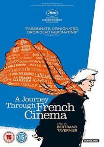 A Journey Through French Cinema [DVD][Region 2]
