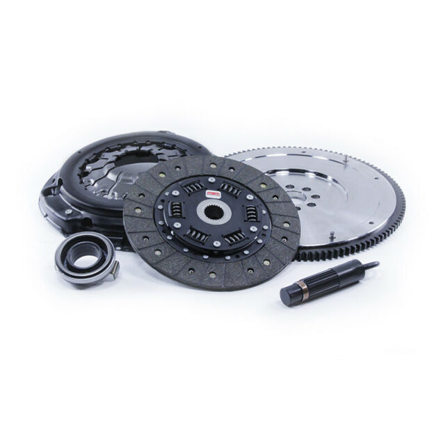 Competition Clutch Organic Clutch Kit For Acura RSX / 06
