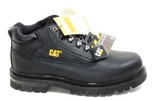 672 Chaussures à Lacets Basses Marche Machines Trekking Bottes Cuir Caterpillar
