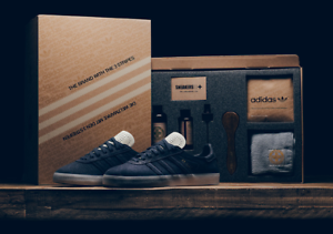 Details about NEW $250 Adidas Originals Gazelle Crafted RARE CRAFTED PACK Size 12 BW1250