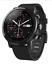 Huami-AMAZFIT-Pace2-Stratos-Smart-Watch-black-GLOBAL-VERSION-NEU-OVP Indexbild 1