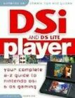 DSi Player - Your Complete A-z Guide to Nintendo DSi and Nintendo DS Gaming: Pt. 1 by Papercut (Paperback, 2009)