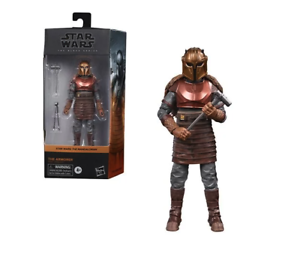 Hasbro-Star-Wars-Black-Series-The-Armorer-6-Inch-Action-Figure-NEW-PREORDER