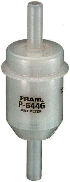 Fuel Filter Fram P6446
