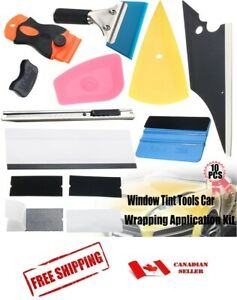 10-In-1-Car-Window-Tint-Tools-Kit-Vinyl-Film-Tinting-Squeegee-Scraper-Applicator