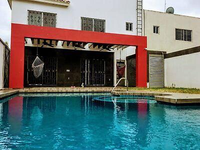 Padrísima Casa en Renta con ALBERCA PRIVADA en Mazatlán! 20 personas