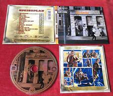 JAZZKANTINE Heiss und fettig 1995 CD wie NEU Digi-Pack SMUDO Gunter Hampel SELIG