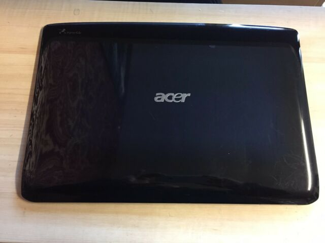 ACER ASPIRE 6920 6920G SERIES GENUINE LCD TOP LID REAR COVER 6051B0288501-1