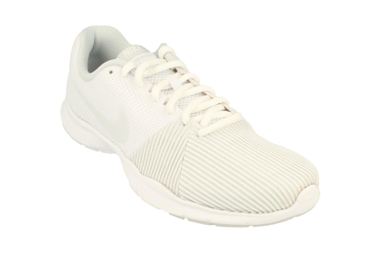 Nike Damen Flex Turnschuhe Bijoux Laufschuhe 881863 100 Turnschuhe Flex 681707