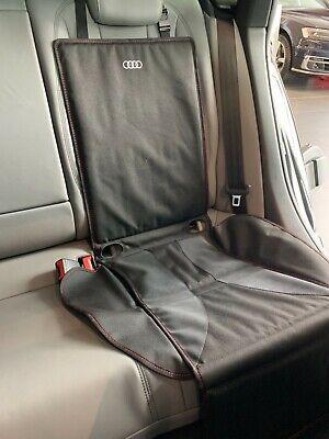 Audi 4L0 019 819 Child seat Underlay in Soul Black