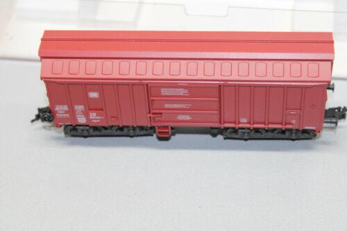 Fleischmann 5388 4-Achser Schwenkdachwagen Taes DB Spur H0 OVP