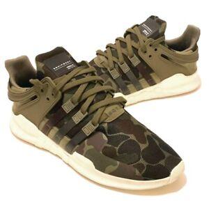 Men's Adidas EQT Support ADV Olive