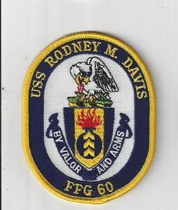 JACKET-PATCH-UNITED-STATES-NAVY-USS-RODNEY-M-DAVIS-FFG-60