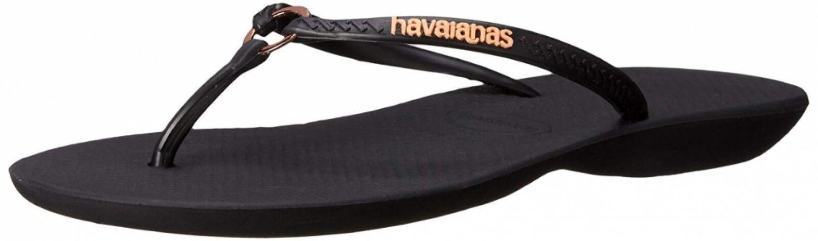 Havaianas Havaianas Havaianas Women's Flip Flop Sandals, Ring bfc66b