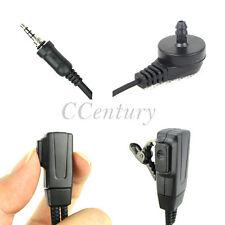 FBI Headset Earpiece Mic PTT for YAESU VX177 VXA710 VXA300 VXA220 FT270 R FT277