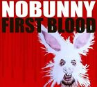 First Blood [Digipak] by Nobunny (CD, Sep-2010, Goner Records)