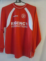 Prudhoe Youth Club Football Shirt XS /11599