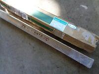 24 Nachi Fujikoshi Surface Broach Ti-coat Exa1976-2 B800 Qc8004 Cutting Tool