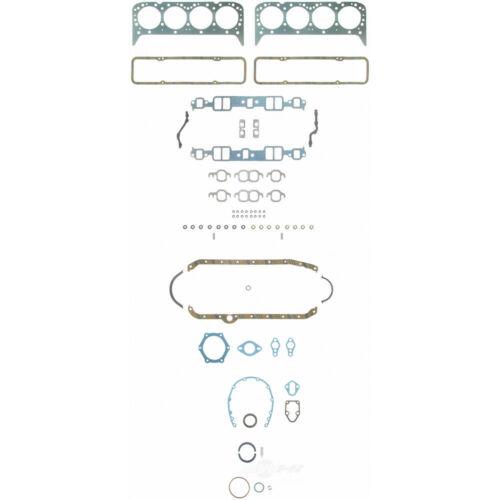 Engine Full Gasket Set-Kit Gasket Set Fel-Pro KS 2644