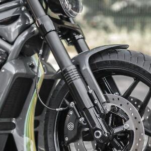 Harley Davidson Covers >> Details About Harley Davidson V Rod Lower Fork Tube Covers Vrscdx Vrscf