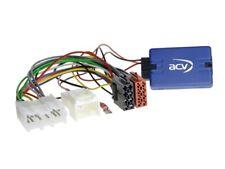 /1214//Steering Wheel Remote Control Adapter ACV 42/