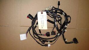 liftgate wire harness wj jeep grand cherokee 2000 2001 2002 2003 2004 | ebay  ebay