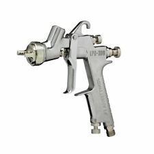 Anest Iwata Lph300lv Gravity Feed Hvlp Paint Spray Gun Only With 14mm Nozzle 3945