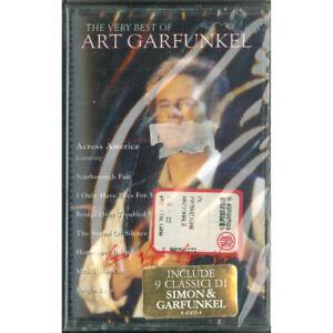 Art Garfunkel MC7 The Very Best Of (Across America) / VTMC113 Sigillata