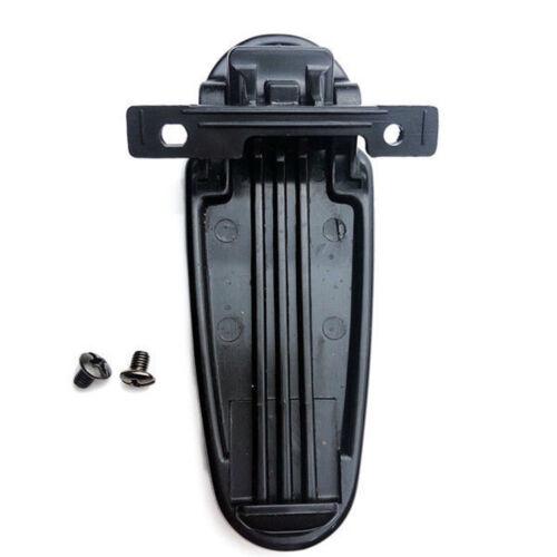 KBH-10 Belt Clip for Kenwood TK2201 TK3201 TK2202 TK3202 Portable Radio