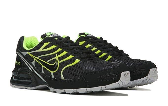 Nueva En Caja Para Hombre Nike Max Air Max Nike Torch 4 IV zapatos para correr invigor Reax 343846 011 c7772a