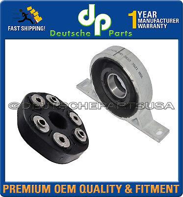 Bearing for BMW E60 E61 26127521855 Driveshaft DRIVE Prop Shaft CENTER Support