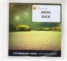(HF267) The Besnard Lakes, The Plain Moon - 2016 DJ CD