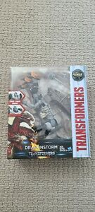 TRANSFORMERS THE LAST KNIGHT PREMIER EDITION LEADER CLASS DRAGONSTORM NEW SEALED
