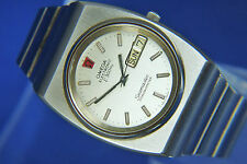 Vintage Omega Seamaster Chronometer F300Hz Electronic Watch Circa 1970s Excelent