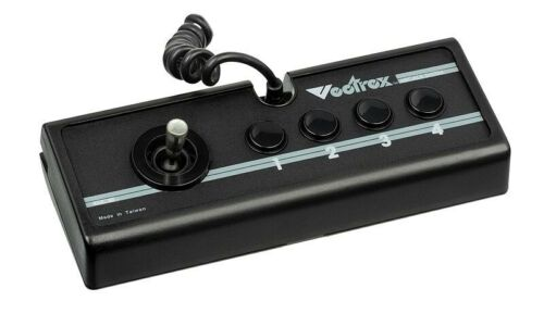 MB Vectrex Video Game Console System Replacement Controller/Joystick Springs