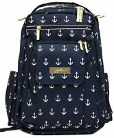 Ju Ju Be Legacy Be Right Back Backpack Baby Diaper Bag The Admiral