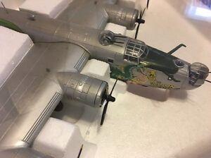 1994 F-86 sabre USAF Europe Franklin Mint B11b928 1 48
