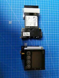 Omron E5CN-Q2TU nouveau contrôleur de température 100-240VAC