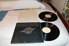 FM-2LP  Movie Soundtrack w/Gatefold Cover &  2 Original Record Company Sleeves