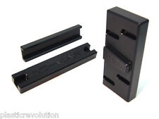 NO-M.A.R® AR 15 Upper & Lower Receiver Vise Block 223 556 Gunsmith Barrel Tool